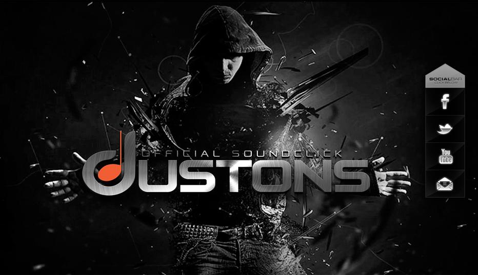 Dustones logo