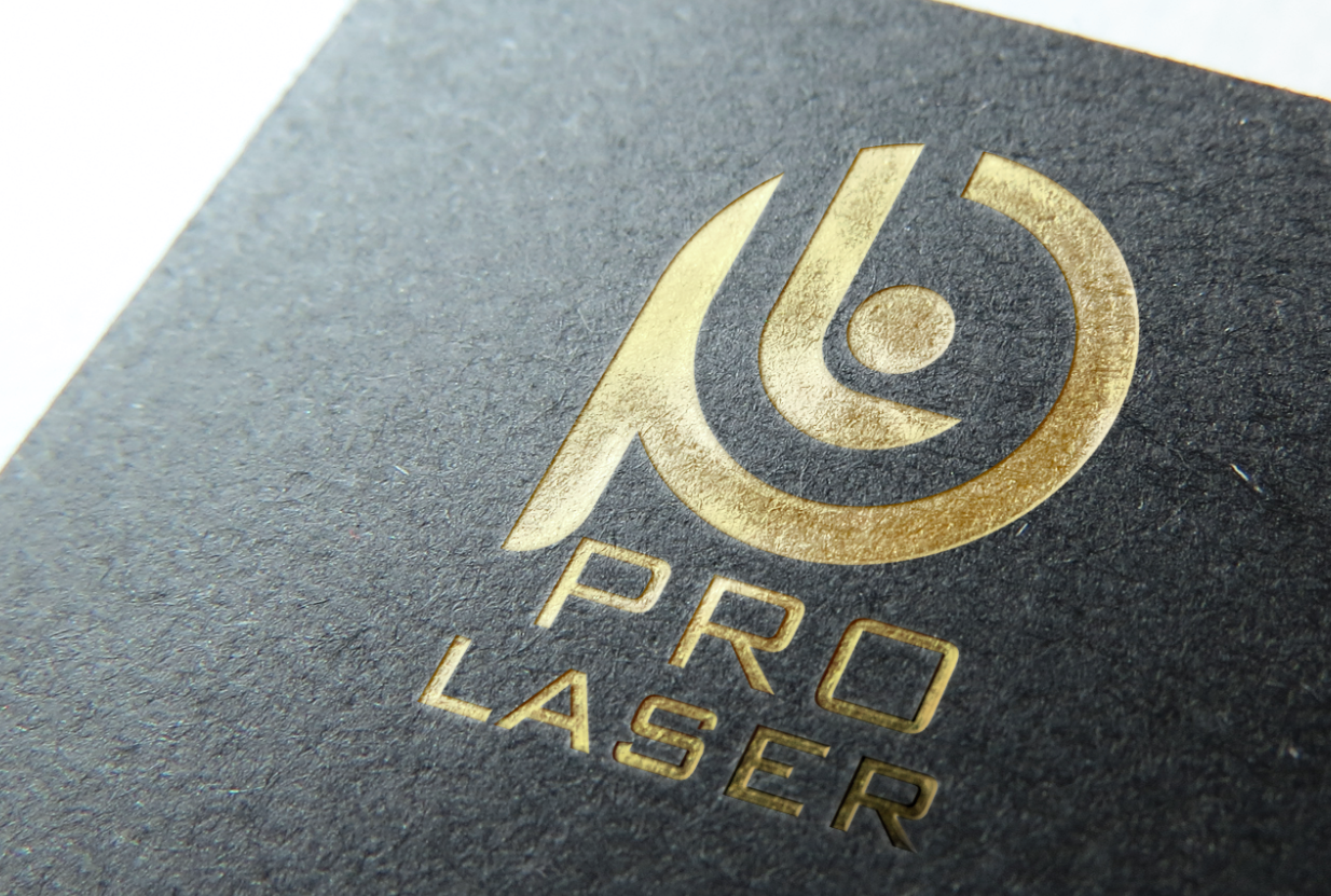 Логтип для студии лазерной эпиляции